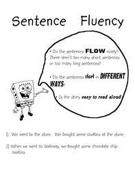 sentence fluency1