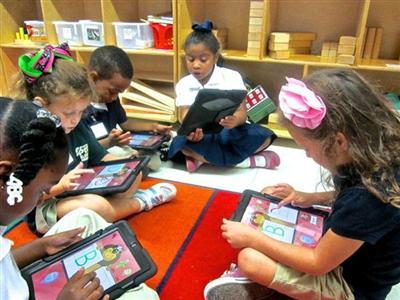 21st Century Literacy! | HIGHLAND LITERACY