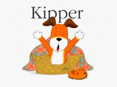 Kipper The Dog Toys Amazon