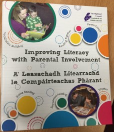 Improving Literacy with Parental Involvement - Highland Psychological Services