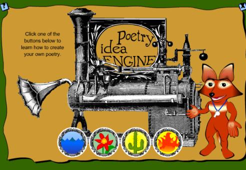 poetryengine