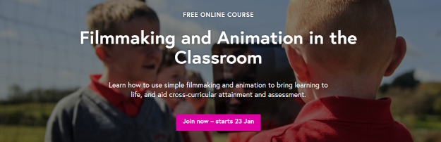 Image result for filmmaking and animation classroom